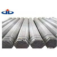 China Fluid Pipe Steel Scaffolding Systems Aluminium Scaffold Tube Per Foot 2 Mm Thickness on sale