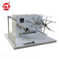 Pre-Determined Counter Textile Measuring Machine , For Yarn Length or Strength Test Manufactures