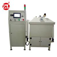 Sheet Metal Single Cylinder Cable Testing Machine With Vacuum Impregnation Manufactures