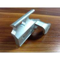 OEM ODM Carbon Steel / Aluminum / Brass / Stainless Steel Forging , Precision Machined Parts Manufactures