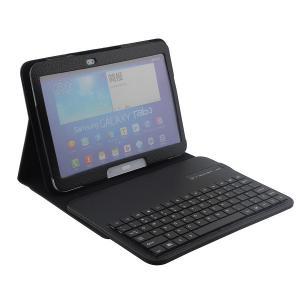 China Detachable Bluetooth 3.0 Bluetooth Keyboard for Samsung Tab3 10.1 inch P5200 on sale