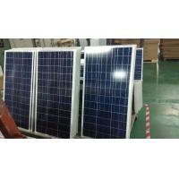 Buy cheap 300W Poly solar panel in China with CE/TUV certificate from wholesalers