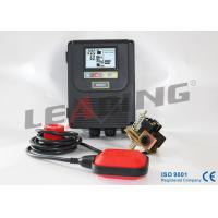 Multifunction Deep Well Pump Control Box Long Lifespan For Water Supply Manufactures