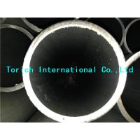Engineering Cold Rolled Seamless Alloy Steel Pipe 34CrMo4 42CrMo4 42CrMo Manufactures