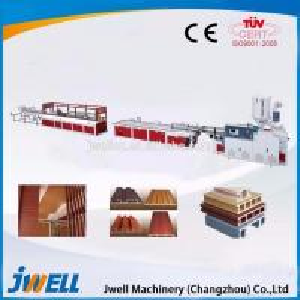 China User Friendly Single Screw Extruder , Mini Plastic Extruder Compact Design on sale