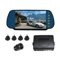 China Auto Rearview Mirror Monitor on sale
