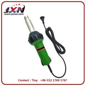 Update Stabilized Voltage Hot Air Welding Gun 1600W Electrical Welder Machine Manufactures