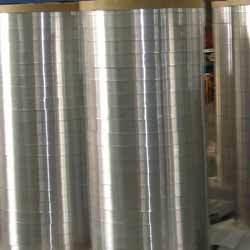 China 40-60g glassine paper+alu foil+HSL coating on sale