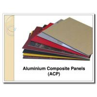 China Aluminum Laminating Composite Cladding, Shopping Mall Wall Decoration, PVDF ACP on sale