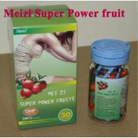 China Meizi Super Power Fruits Slimming Capsules Weight Loss Capsules Quick Slim(OEM accepted) on sale