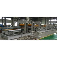 Buy cheap Refrigerator Door Automatic Production Line , Automated Manufacturing Systems from wholesalers