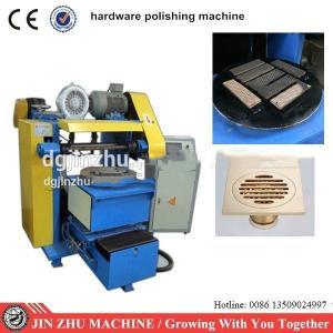 China 8kw Metal Surface Polishing Machine , PLC Automatic Metal Finishing Machine on sale