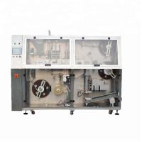 10-30 bags/min Tea Bag Packing Machine Installed With Date Code Printer Manufactures