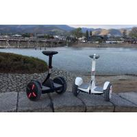 SEGWAY miniPRO Smart Self Balancing Transporter 2018 Edition, 12.5 Mile Range, 10 MPH of Top Speed, 10.5-Inch Pneumatic