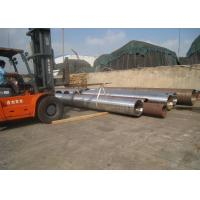 China 22'' 559mm OD Hot Rolled Steel Pipe , Standard Hardened Steel PipeHeavy Wall Thickness on sale