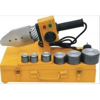 RJ-63B plastic pipe welding machine Manufactures