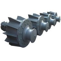 China Boat Electric Capstan For Boat Ship Vessel , Electric Capstan Winch on sale