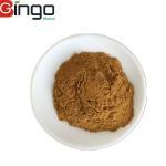 Best herbal plant Extract tribulus terrestris plant saponins powder saponins 40% UV tribulus terrestris powder capsules Manufactures