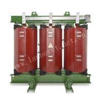 Buy cheap Cast Resin Dry Type Transformer 2500KVA 11kv from wholesalers