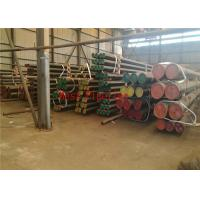 China Round Carbon Steel Seamless Pipes DIN2391-1 ST35 DIN2391-1 ST45 DIN2391-1 ST52 on sale