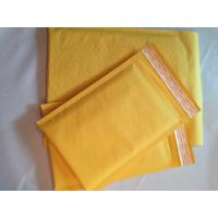 Kraft Bubble Mailers Padded Envelopes , A4 Bubble Envelopes Printed Logo Manufactures