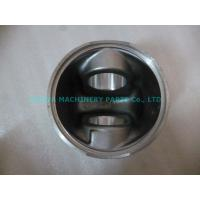 Quality Erosion Resistant Cast Iron Cylinder Sleeve , Engine Liner Kit PC300-8 4933120 for sale
