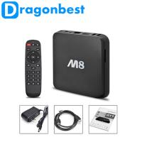 China M8 / M8N S802 Xbmc Tv Box ,  Media Player For Tv 2G RAM 8G Rom 4K Full HD 1080p Android on sale