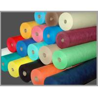Soft Needle Punched Non Woven Fabric Polyester Cleaning Cloth For Dogs Manufactures