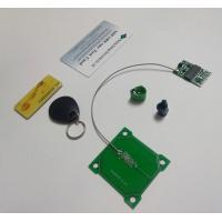 13.56MHZ HF Embedded Reader Module-JMY622H UART&IIC Interface split antenna connected by 50ohm coaxial cable Manufactures