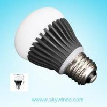 7W SMD LED Bulb Light (SW-BB07D7-G004) Manufactures