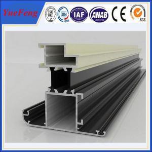 Multifunctional aluminium windows with mosquito/thermal break windows aluminium frame Manufactures