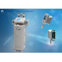 Strong Power Cavitation RF Cryolipolysis Body Slimming Machine Manufactures