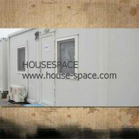 Steel Modular house , Prefabricated Portable Homes , Quick Assembly Container Manufactures