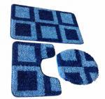 Washable Bathroom Bath Rug, Bath Mat, Carpet Manufactures