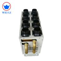 Bus Air Conditioner Parts Windshield Defroster Latest 8 Holes 12/24V Defroster Manufactures