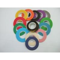 12, 24, 36, 48mm width recycled colorful masking tape Manufactures