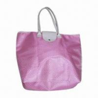 Handbag with Unique Pattern, Ideal for Gifts and Promotional Purposes, Made of Jacquard Fabric Manufactures
