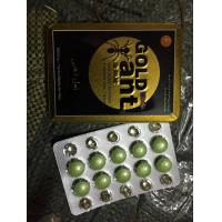 China Gold Ant Herbal Sex Enhancement Pills Anti Premature Dysfunction Longer Sex Time on sale