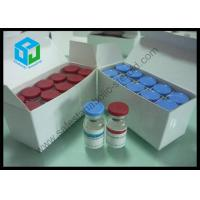 Most Effective GHRP 6 Muscle Building Peptides , Pharmaceutical Anabolic Steroids Manufactures