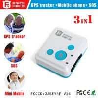 small gps tracking device mini gps tracker personal gps tracker for child Manufactures