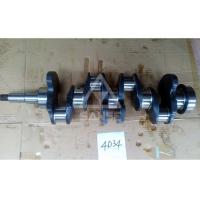 China 4D34 Engine Crankshaft ,  forged steel crankshaft for Mitsubishi Engine parts on sale