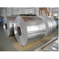 1100 1200 Casting Polished Hydrophilic Aluminium Foil Roll 0.15mm - 0.35mm Manufactures