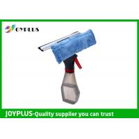 Customized Window Cleaner Set Tools For Cleaning WindowsPP Aluminum Microfiber Material Manufactures