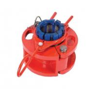 China API 7K wellhead tools TS-100 tubing/ casing Spiders clamping device on sale