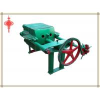 Manual Compact Filter Press Iron Plate(320) Manufactures