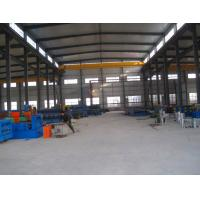 Cangzhou Kingter Roll Forming Machine Co.,ltd