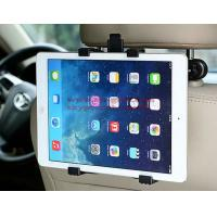 Car Back Seat Tablet Stand Headrest Mount Holder for iPad 2 3 4 Air 5 Air 6 ipad mini 1 2 3 Tablet SAMSUNG PC Stands Manufactures