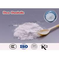 China Deca Anabolic Steroid Nandrolone Deca Durabolin 250mg / Ml Finished Injection Solution on sale
