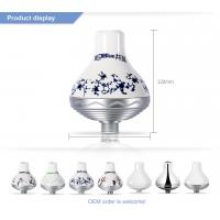 Crystal Quartz Shower Water Filter Fashion Surface for water purification Manufactures