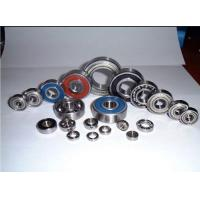 Ceramic Gcr15 Bearing, Deep Groove Ball Bearing 6011, 2Z, RS, 2RS 55*90*18MM Manufactures